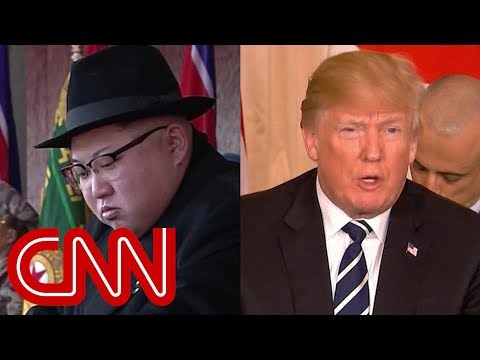 How The US, N. Korea Relationship Has Evolved