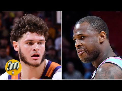 Who should the Lakers target in the buyout market? | The Jump