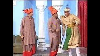 Stage Drama 2018 latest ful Darbar Lagao  Zafri Khan, Nasir Chanyuti, IfTfiakhar Thakr Nida Chuadary