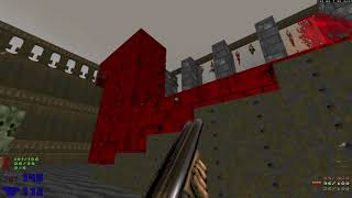 [Doom 2] Relyctum, map 4
