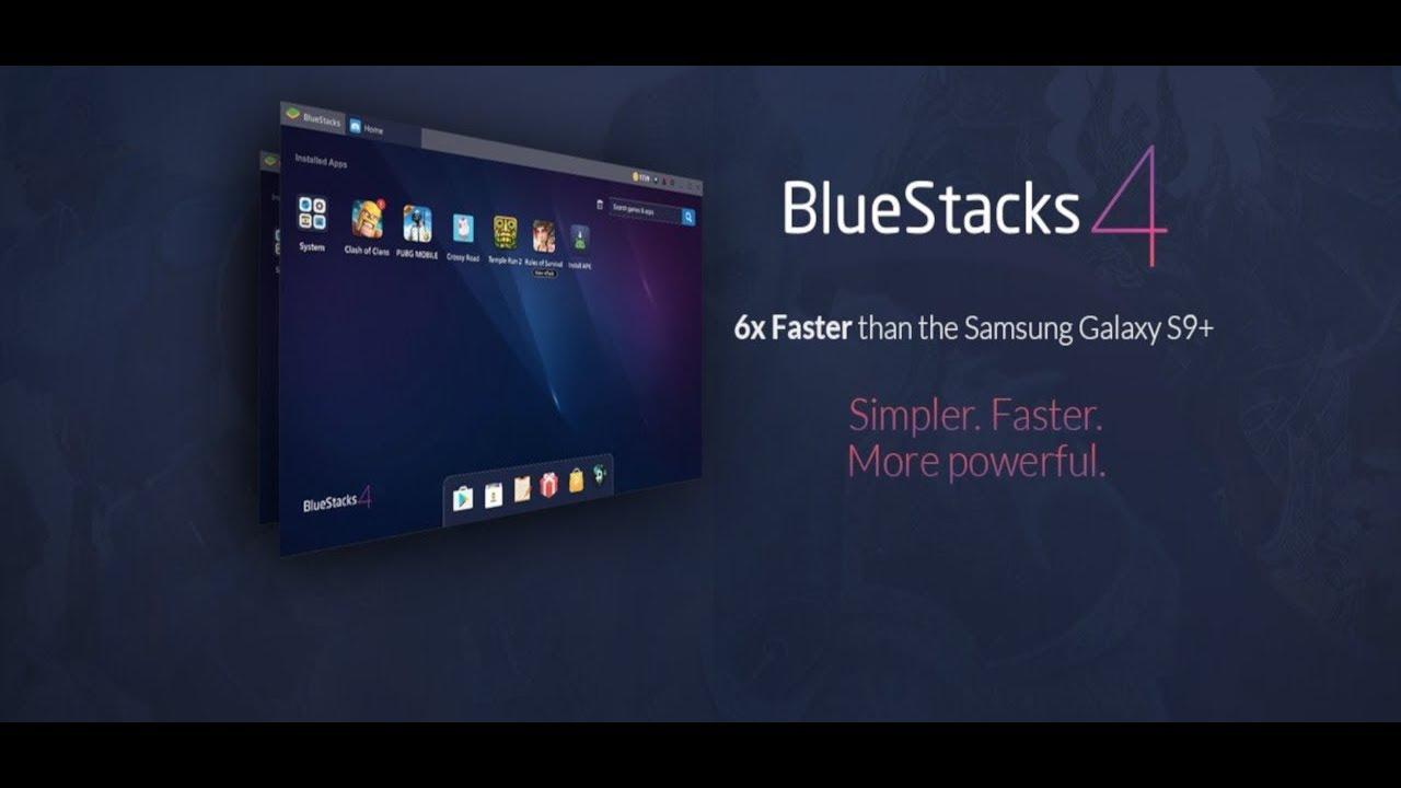 * Bluestacks V 4 50  * Descargar e instalar Correctamente Ultima version +  Ver TV con Mobdro 2019