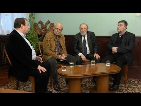 Совесть отменяется. Нападки на соглашение Армения-ЕС и генерала Нжде