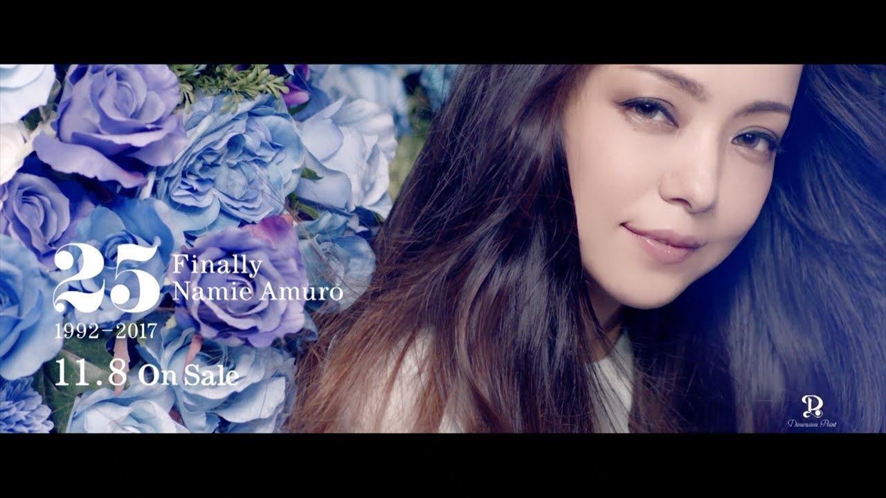 Download 安室奈美恵 / Best Album「Finally」TEASER TV-SPOT③