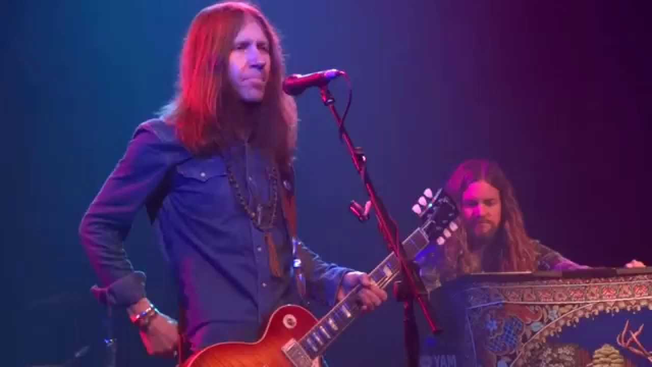 blackberry smoke one horse town live manchester academy 2015 youtube. Black Bedroom Furniture Sets. Home Design Ideas