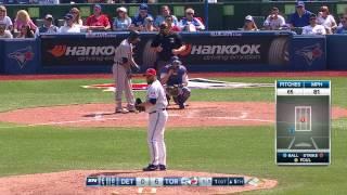Toronto Blue Jays   Detroit Tigers 30 08 15