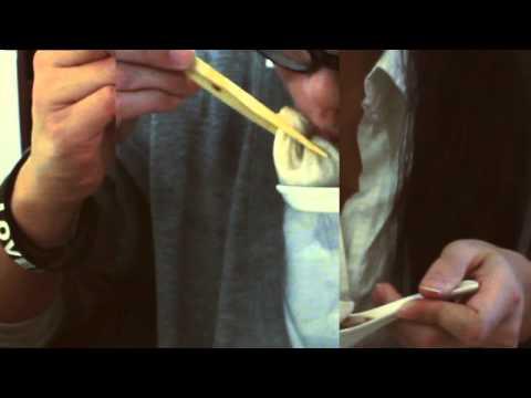 How to Eat: Xiao Long Bao
