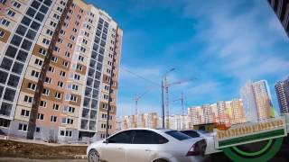 видео ЖК «Южное Домодедово» в Домодедово