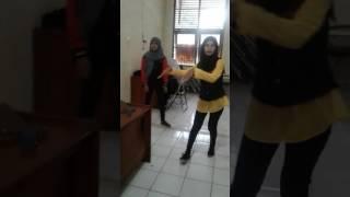 Video Dance Lagu Kun Anta #HARIS J download MP3, 3GP, MP4, WEBM, AVI, FLV Desember 2017