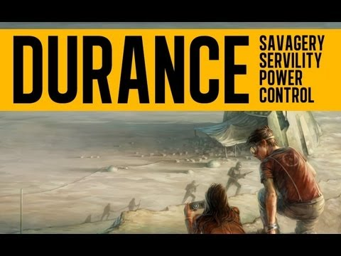 Durance | Part 0 | Setup and Introduction