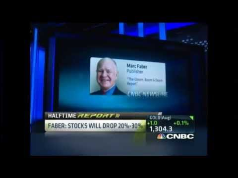 Marc Faber: Fed Asset Purchases Have Done Little For Main St.