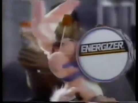 Comercial Energizer