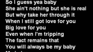Usher - What's A Man To Do. With Lyrics