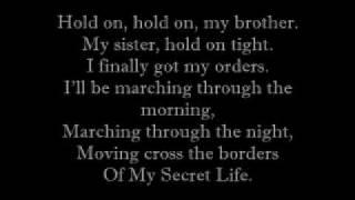In My Secret Life - Leonard Cohen
