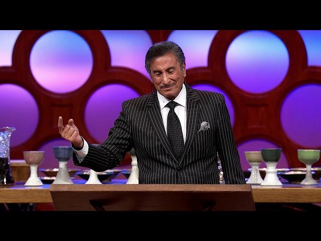 Ebenezer's Stone - Dr. Michael Youssef (What Is Your Ebenezer?)