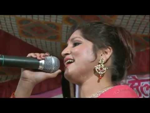 Jaunsari Singer Reshma saha's Live Show