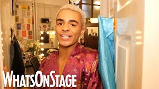 Everybody's Talking About Layton Williams
