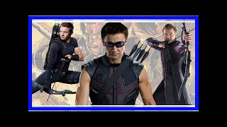 Theory: why hawkeye becomes ronin in avengers 4 By V Secrets