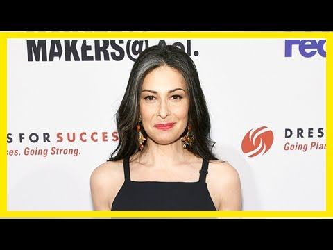 Stacy London practice ' Tha ' inquiry about the person on social media