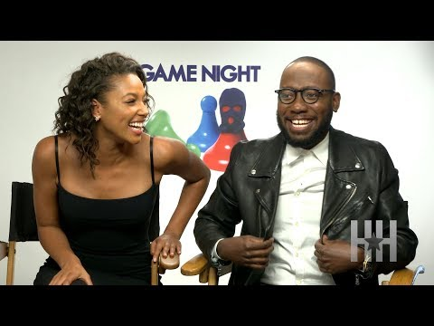 Meek Mill, Oprah, LeBron & More: \'Game Night\' Cast Reveals Who They\'d Want To Play Games With
