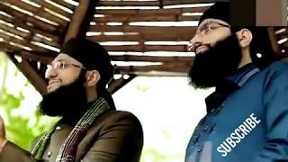 Hafiz Tahir Qadri Ft. Hafiz Ahsan Qadri - Ya Nabi Salam Alaika - New Naat 2018