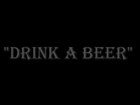 Tim Wesley - Drink a beer