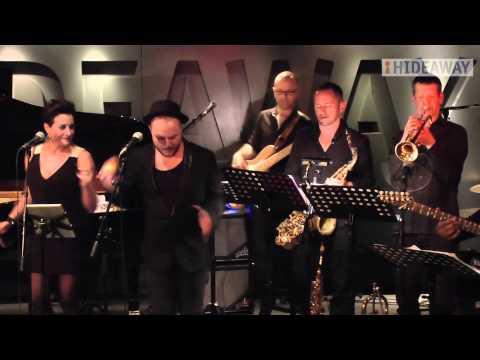 "Hideaway Presents ""Celebrating Aretha Franklin"" - Spanish Harlem"