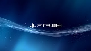 PS3 4K Pro Mod Collection