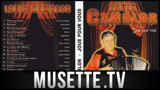 Musette - Louis Camblor - Perles de Cristal