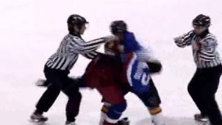 AAA Hockey Scrap