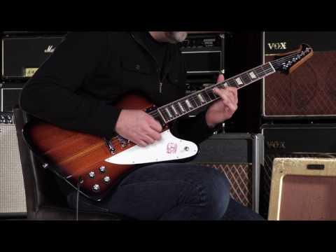 Gibson USA Firebird  •  Wildwood Guitars