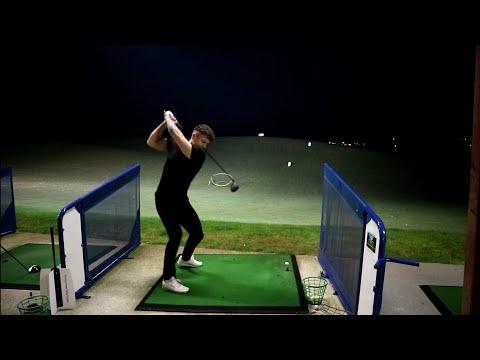 399.3 Yard Golf Drive