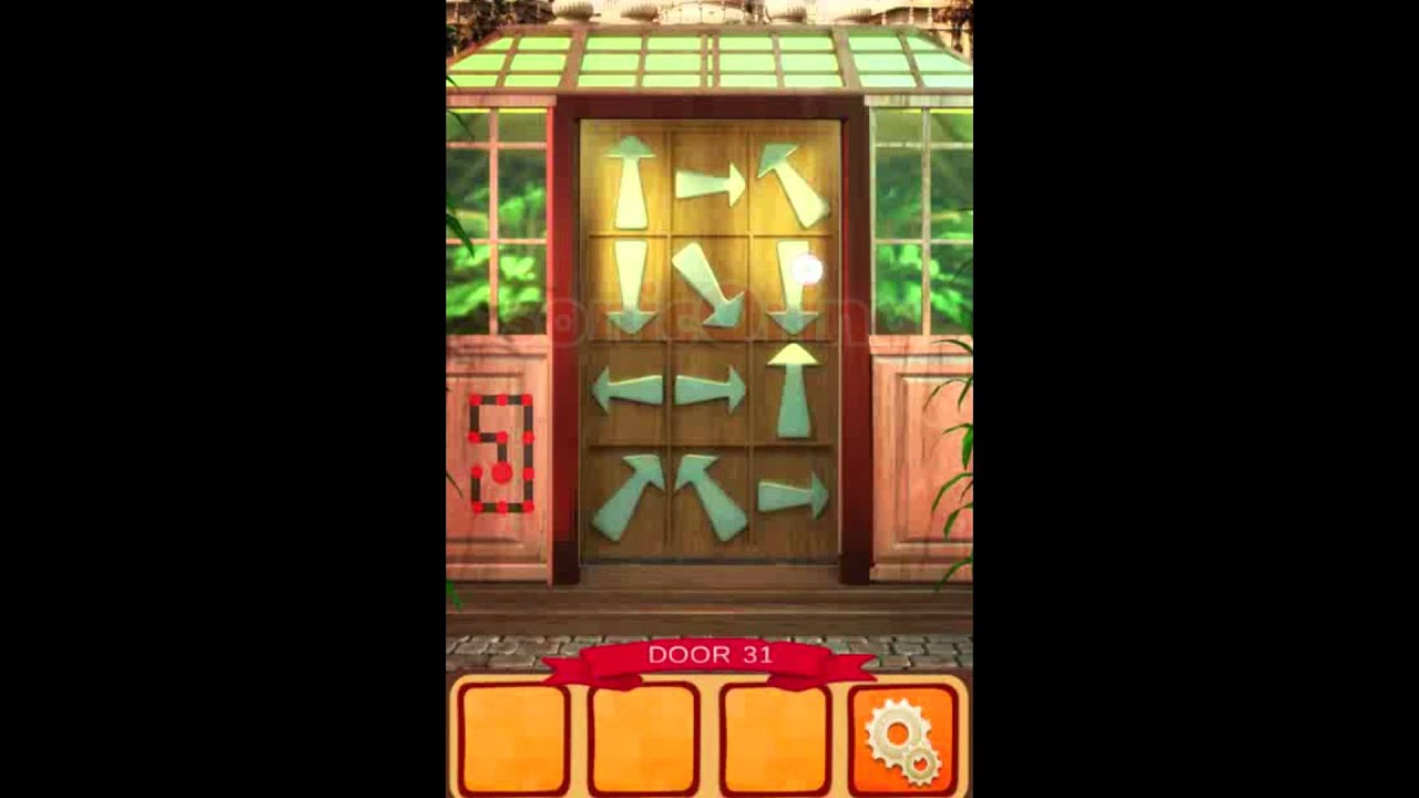 100 Doors World Of History Level 31 32 33 34 35 Walkthrough Room Escape Game Walkthrough