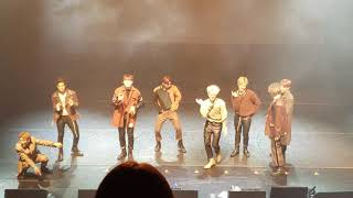 Ateez dancing to PSY, Twice, BTS, Jennie and EXO
