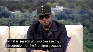 Jermaine Dupri says The Rap Game Season 5 Cast Was Bad