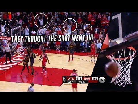NBA 3 FAKE SPLASHES