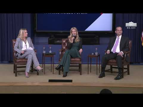Generation Next: A White House Forum - Economic Panel