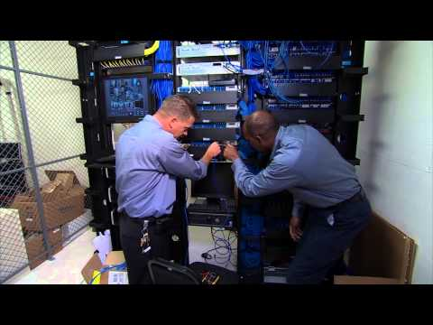 Cool Things We Do At Tyco Integrated Security