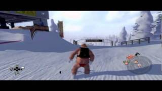 Shaun White SnowBoarding How To Get 4,000,000,000$ For PS3