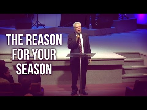 """The Reason For Your Season"" – Brian Kinsey"