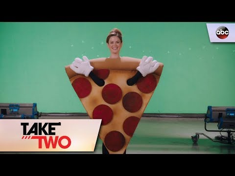 Sam's Pizza Dance - Take Two