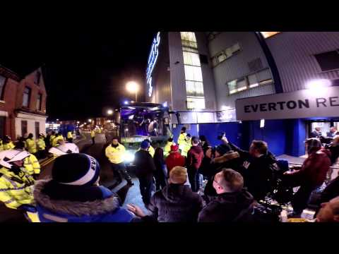 Liverpool trip 2015 Gopro Hero 3