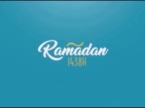 TV3 - Ramadan Early Branding Montage (May 2017)
