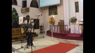 Sarva Srishtikkum Yejamaan - New Year Mid-Night Service - C.S.I. Redeemer Church, Anna nagar