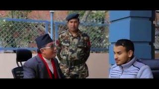 Nepali Comedy NaraPasu mantralaya नरपशु  मन्त्रालय by Dhurmus/Suntali