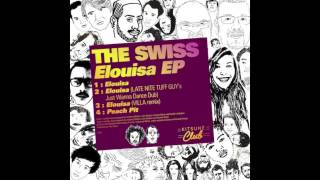 The Swiss - Peach Pit