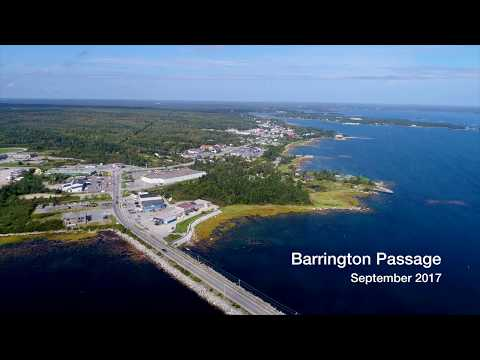 Barrington Passage