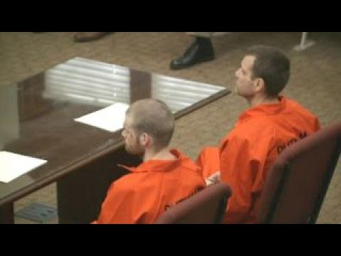 Inmates accused of murder face possible death penalty