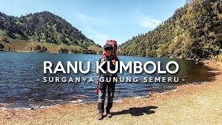 Download Lagu RANU KUMBOLO : Surganya Gunung Semeru mp3