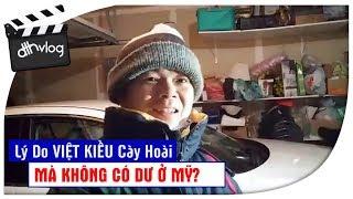 Vì Sao Việt Kiều Đi Cày Hoài Mà Không Có Dư Ở Mỹ