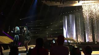 Eurovision 2019: Second Rehearsal (Germany) S!sters - Sister